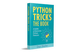 python tutorial ebook python tricks the book dbader org