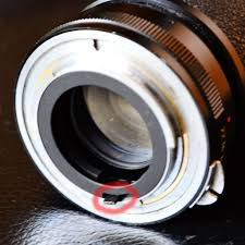 manual lenses on the d3200