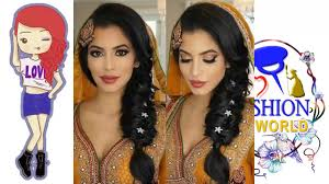 eid hairstyles 2017 2018 with tutorials for long and short hair more than 20 hairstyles for eid 2017 girls hairstyles 2017