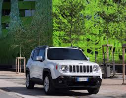 jeep renegade stance jeep renegade the new small u0027global trotter u0027 of the jeep brand