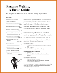 write a paper fast how to write a basic resume free resume example and writing download related for 10 how to write a basic resume for a job