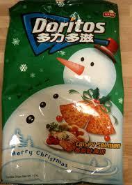 Coolest Doritos Bag Child U0027s 102 Doritos Flavors U0027s Nifty