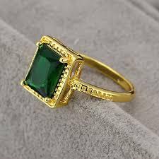 stone rings design images Lr1003 supernova sale green crystal lady ring elegant design cz jpg