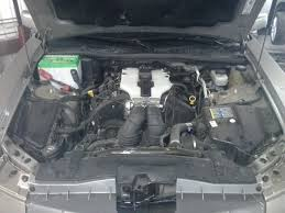 2003 cadillac cts engine 2003 cadillac cts air cleaner ebay