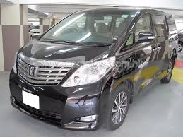 toyota big cars gp motors ltd toyota alphard welcab