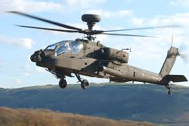 file a british army wah 64 u0027apache u0027 attack helicopter prior to