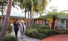 reynolds court residential aged care bateau bay southern cross