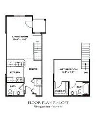 one bedroom floor plans one bedroom apartments floor plans