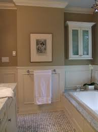 Bathroom Crown Molding Ideas Wall Panel Molding 4 Tags Traditional Entryway With Hardwood