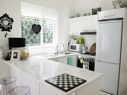 White On White Kitchen Ideas 71 Best Small Flat U0026 Apartment Kitchens Images On Pinterest