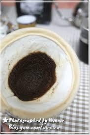 siphon 騅ier cuisine 試吃心得 原咖啡 原本就是好咖啡 自然回甘的黃金曼特寧咖啡 winnie的