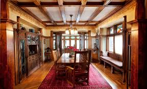Bungalow Dining Room Chicago Bungalows Home