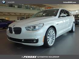 2017 new bmw 5 series 535i gran turismo at united bmw serving