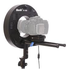 ring light for video camera lh 600a 36w 600 led video photo ring light for canon nikon sony dslr