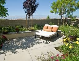 Patio Ideas For Small Gardens Patio Pictures Gallery Landscaping Network