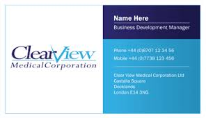 business business card layout tips to create your own business