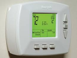 honeywell rth6400d 5 1 1 day programmable thermostat termostato