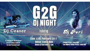Seeking G2g Dj G2g Helloeventz
