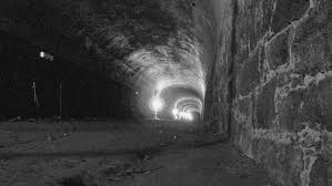 tunnel tunnel vision how an obsessed explorer found and lost the world u0027s
