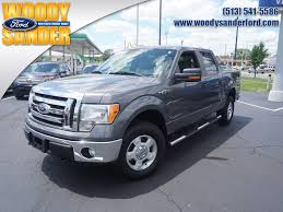 used 2012 ford f 150 for sale cincinnati oh