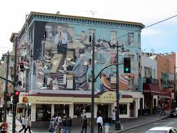 bill weber s jazz mural columbus avenue san francisco flickr bill weber s jazz mural columbus avenue san francisco by yvon from ottawa