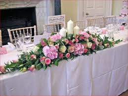 Flower Table L Bridal Table Flower Arrangements Internationaldot Net