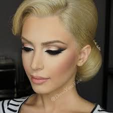 Bridal Makeup Ideas 2017 For Wedding Day 65 Best Event Makeup Ideas Images On Pinterest Makeup