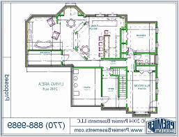 floor plan theater home floor plans with basement lovely home design home theater