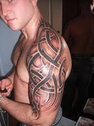 tribal shading ideas design idea for and