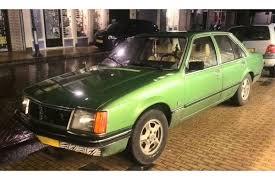 opel commodore v8 in het wild opel commodore 1979 autonieuws autoweek nl