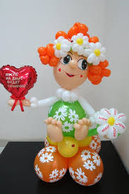 664 best balloons love them images on pinterest balloon animals