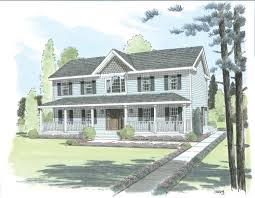 two house plans with front porch fitchburg by simplex modular homes two floorplan