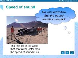 how fast does sound travel in air images 16 2 properties of sound waves how sound travels can sound travel jpg