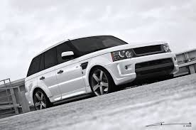 land rover lr4 white black rims 2011 range rover sport rs300 cosworth by kahn design review top