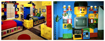 Lego Bed Frame 18 Awesome Boys Lego Room Ideas Tip Junkie