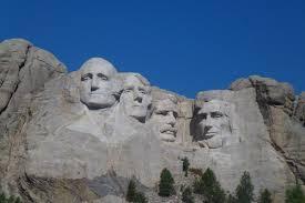 mt rushmore mount rushmore national memorial a day trip in south dakota usa