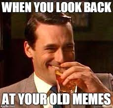Don Meme - laughing don draper meme generator imgflip