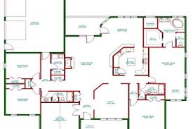 open floor house plans one story 11 one story open concept floor plans one story house plans one
