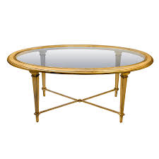 Glass Oval Coffee Table by Best Oval Coffee Table Ideasoffice And Bedroom