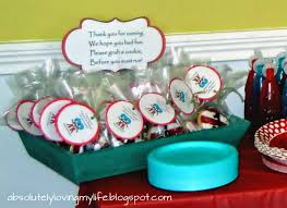 Church Favors by Loving Dr Seuss Birthday For Part 7