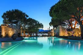 corsica luxury getaway luxury hotels grand hôtel de cala