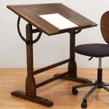 Mayline Oak Drafting Table Vintage Drafting Table Ebay