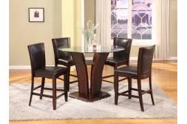 glass pub table and chairs pub table renton wa bar height table renton pub table and chairs