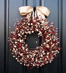 christmas wreaths to make christmas wreaths 30 diy christmas wreath ideas you can make 25