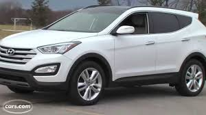 how much is a hyundai santa fe 2015 hyundai santa fe sport review