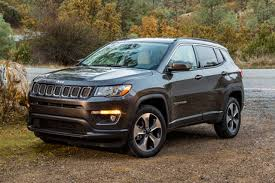 jeep mini jeep compass is a compact crossover doubles as family car