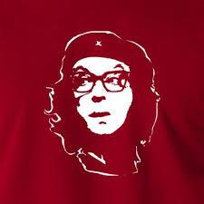 che guevara t shirt che guevara t shirt eric morecambe revolution ape