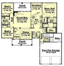 house plan with detached garage 2000 sq ft house plans with detached garage arts