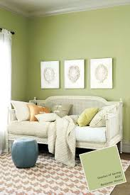 ballard designs summer 2015 paint colors spring green spaces
