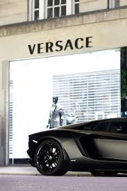 how to pronounce lamborghini aventador i just recently found out how to pronounce versace it s ver saw